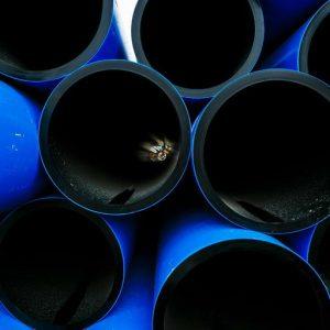 Сдать пластиковые трубы ПНД